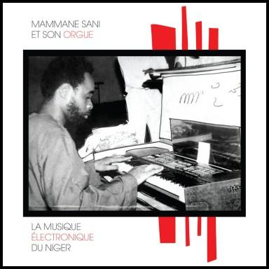 Mammane Sani et son orgue cover